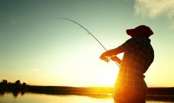 Horgászat Zsennyén