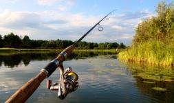 Horgászat Püspökmonáriban